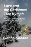 Flynn's Crossing, Romance, Small Town, Belonging, Holidays, Holiday Traditions, Tree Spirits