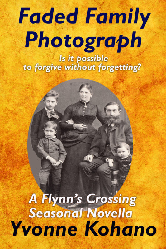 Faded Family Photograph: A Flynn's Crossing Novella